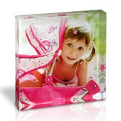 6x6 Square Photo Block