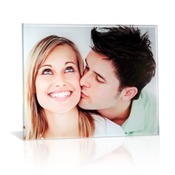 8x10 Horizontal Photo Plaque