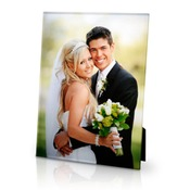 8x10 Vertical Photo Plaque
