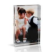 8x12 Vertical Photo Block