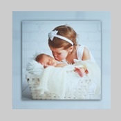20x20 Square Double Layer Wall Art
