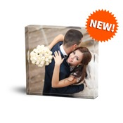 10x10 Square Photo Block