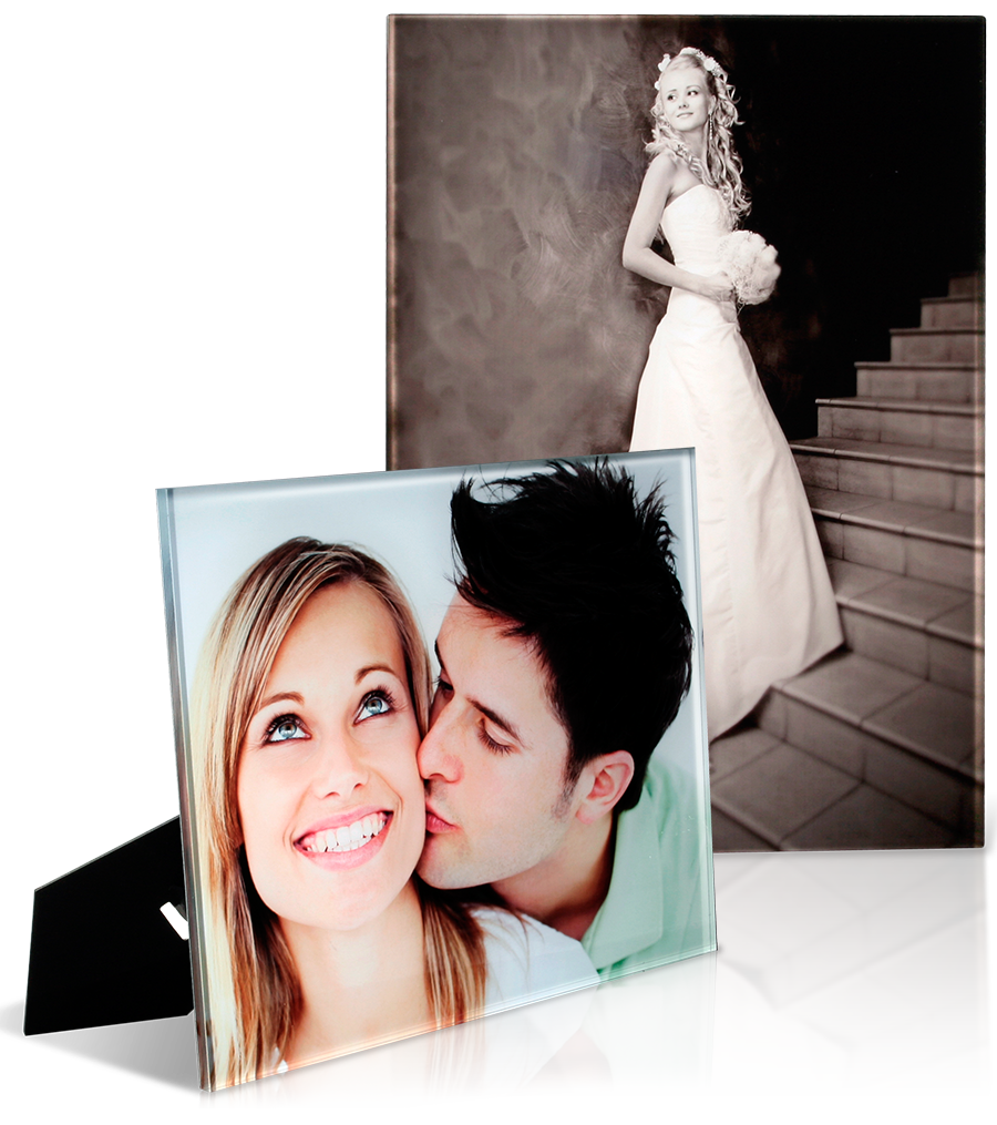Acrylic Print Photo Plaques